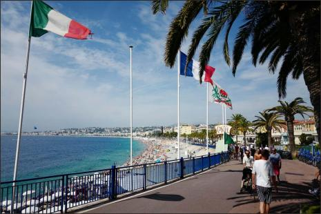 IDEE RECUE  FRANCAIS SUD FRANCE