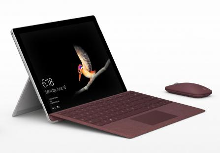 MM-Surface Go