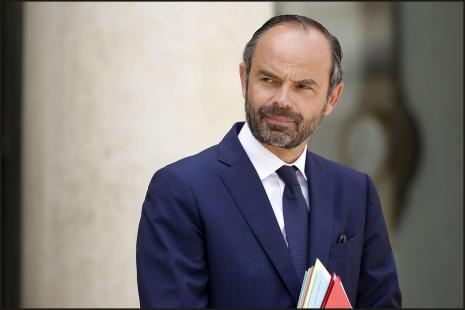 Edouard Philippe premier ministre tiers payant