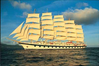 Royal Clipper 3