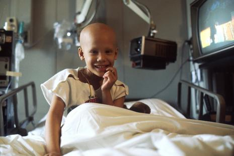 cancer enfants