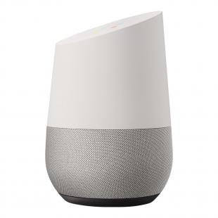MM-Google Home