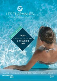 Affiche Thermalies