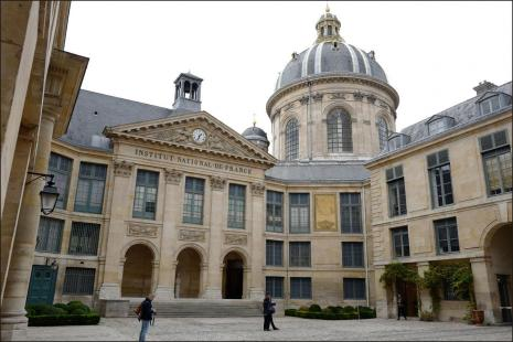 academie sciences