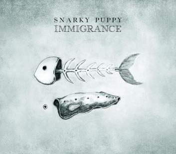 Jazz-Snarky Puppy