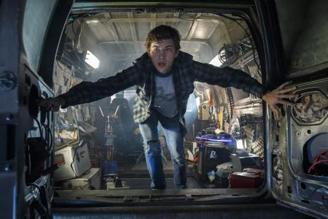 Cinéma1-Ready Player One