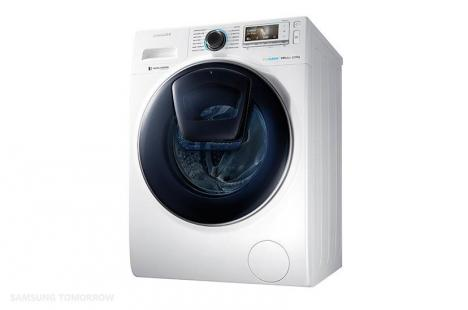 MM-AddWash Samsung