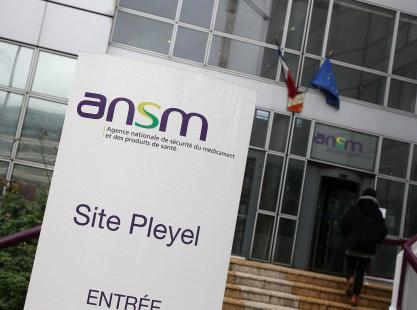 Dompéridone : l'ANSM maintient l'AMM avec de nouvelles ...