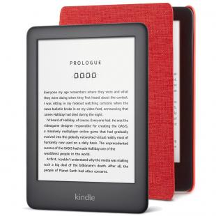 La nouvelle version de la Kindle